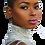 Thumbnail: Poppin Pink 220 Lip Gloss