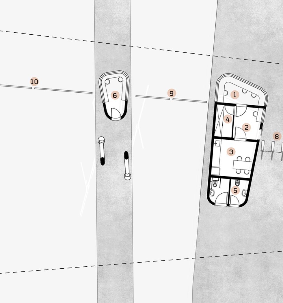 2020.11 - BEN GURION NORTHERN GATE COMP8