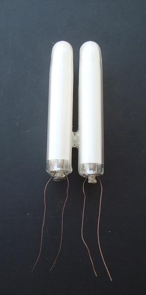 5 Watt 2U Glass