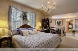 Lavender and Lace suite