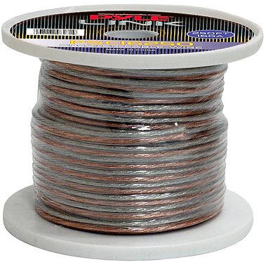 16 Gauge 250 ft. Spool of High Quality Speaker Zip Wire