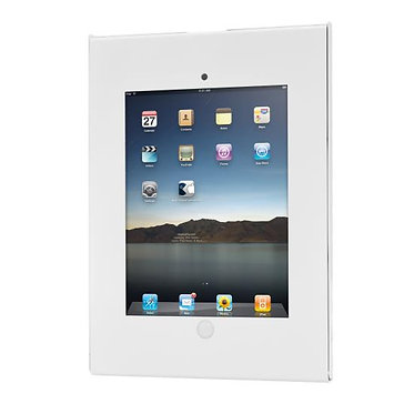 Security Anti-Theft iPad Wall Mount (Works with iPad 2/3/4/iPad Air/iPad Air2)