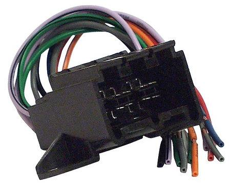 4 Speaker Wiring Harness for Chrysler 1984 & Up