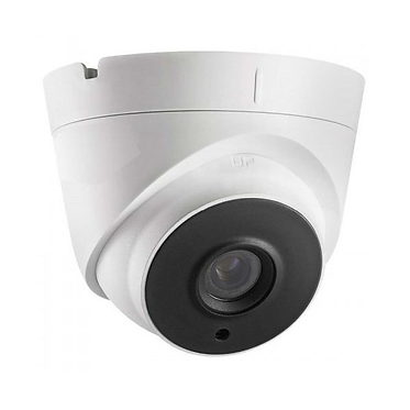 1080p Extreme Low Light HD-TVI EXIR Turret Security Camera 2.8mm