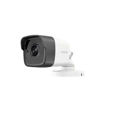 LTS CMHR6422W-CF 2MP IR Color 24/7 Outdoor Bullet HD-TVI Security Camera