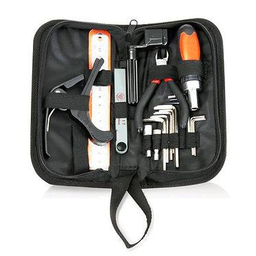Guitar Reparing Tool Kit