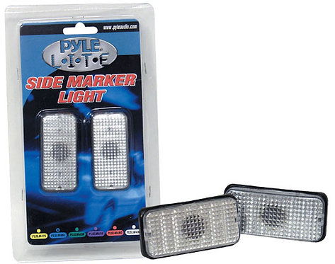 Pyle Lite Series Green Side Marker Light