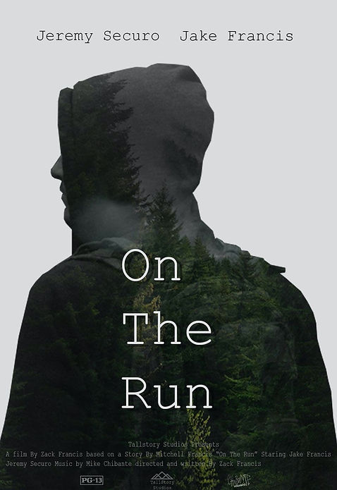 On The Run Poster.jpg
