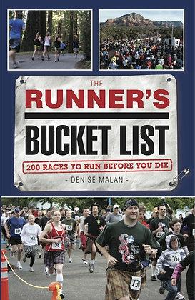 The Runner's Bucket List
