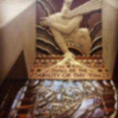 #IfOnly #ArtDeco #RockefellerCenter