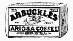 Arosia Package Coffee