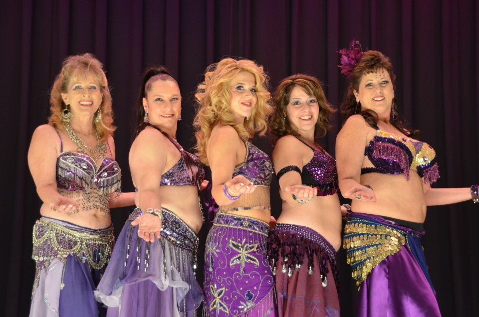 Amethysts+March+2013-+Marty,+Kelly,+Esther,+Stacy,+Nadine