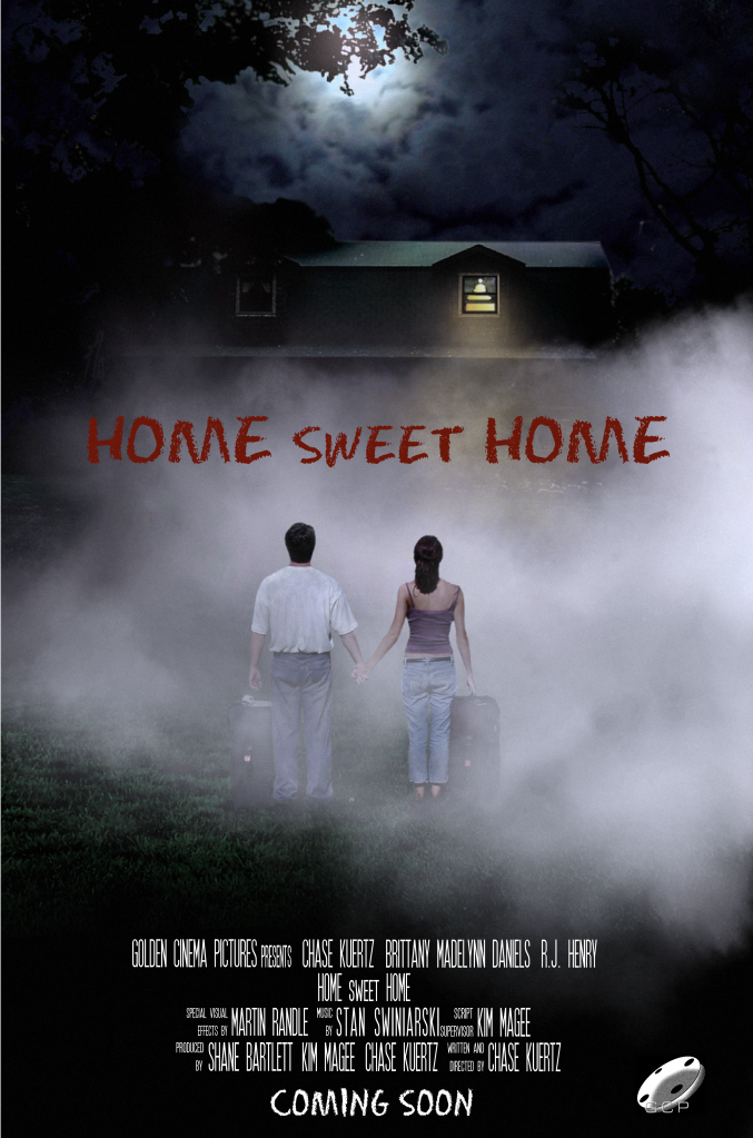 Written, Produced, Edited & Directed   A couple dealing with the death of their daughter moves into a cabin and finds more is haunting them than their grief.