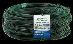 Arame Tellacor Morlan Verde COD 3751.jpg