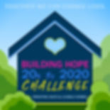 The Good Deed Project_Building Hope 20 x