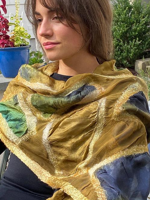 New Julia Wrap