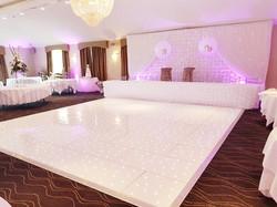 LED Dance flooor