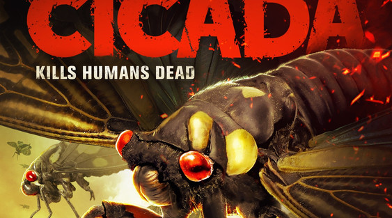 CICADA (Wild Eye Releasing)
