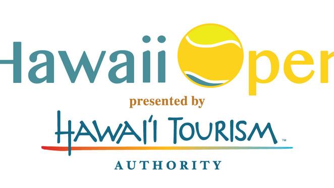 Kei Nishikori: Hawaii Open
