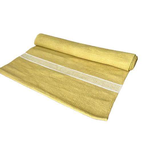 Lightweight /Washable Organic Cotton Mudra Mat