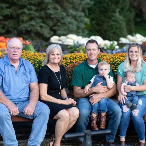 Heap family