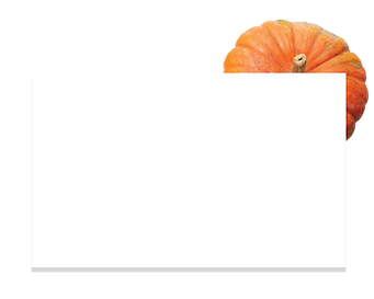 pumpkin farm calendar