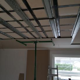 Faux-plafond