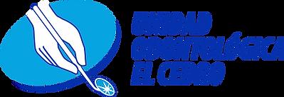 Logo Unidad Odontologica El Cedro, Odontocedro, Diseño de Sonrisa, Dentista, Cali, Colombia