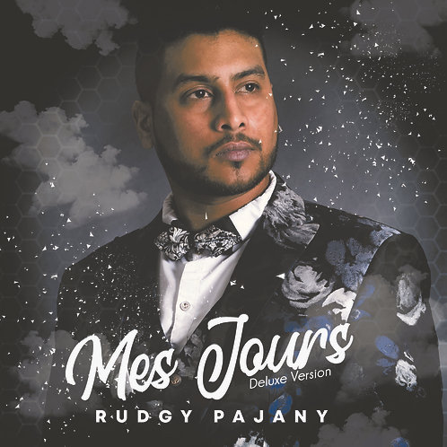 Mes Jours (Deluxe version) Digipack