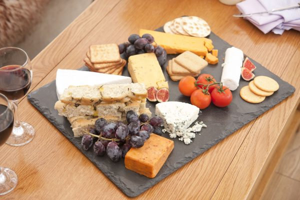Carpenters Arms Cheeseboard