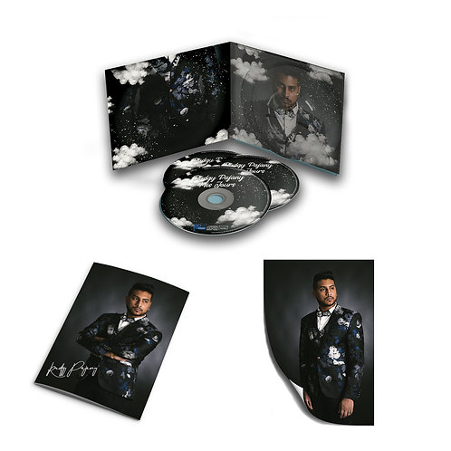 Mes Jours (Deluxe version) Edition Collector