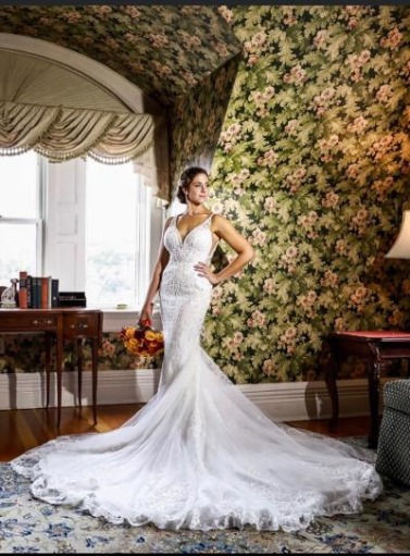BRIDAL GOWN SLIM DOWN CONSULT