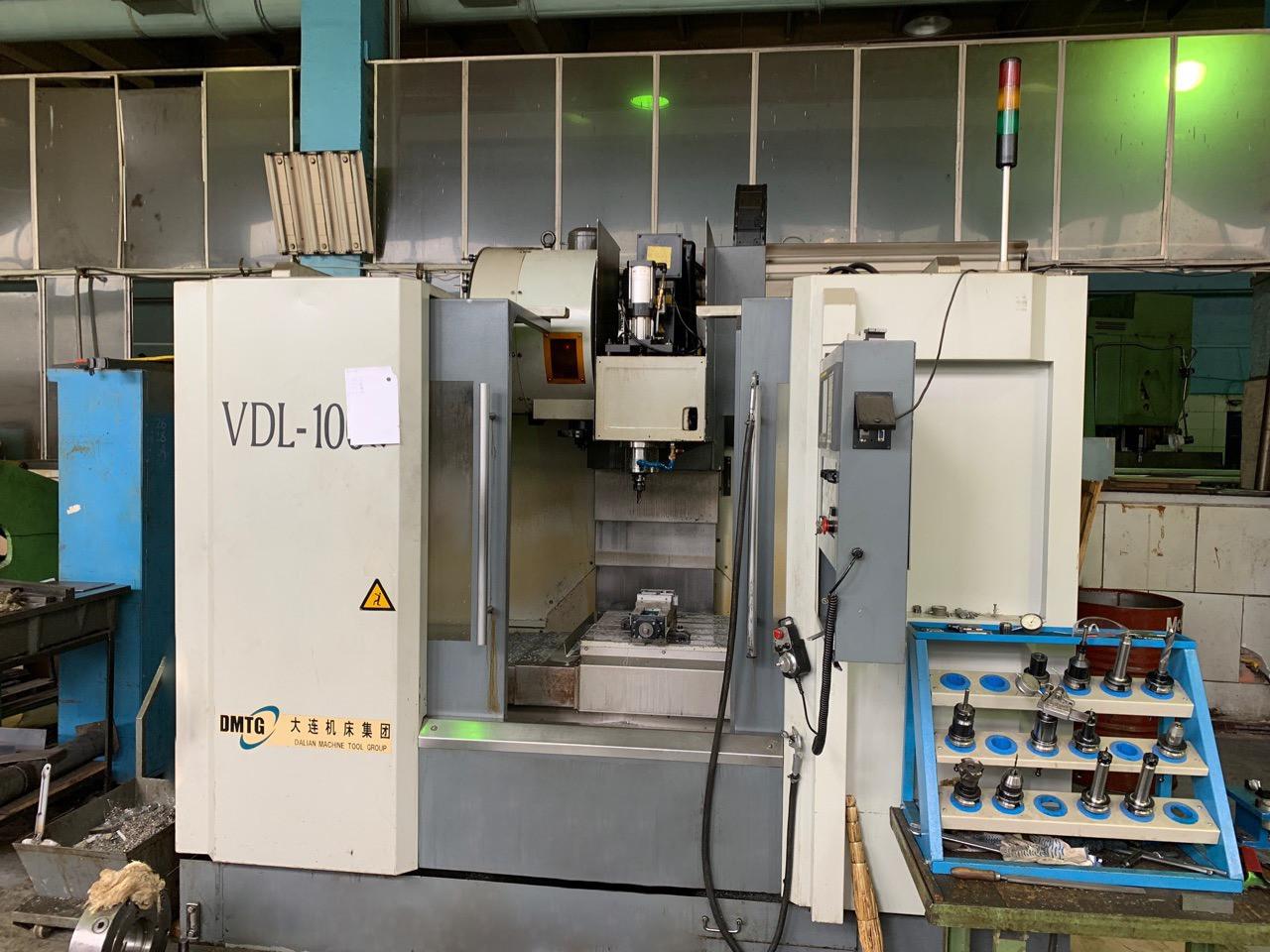 VDL - 1000