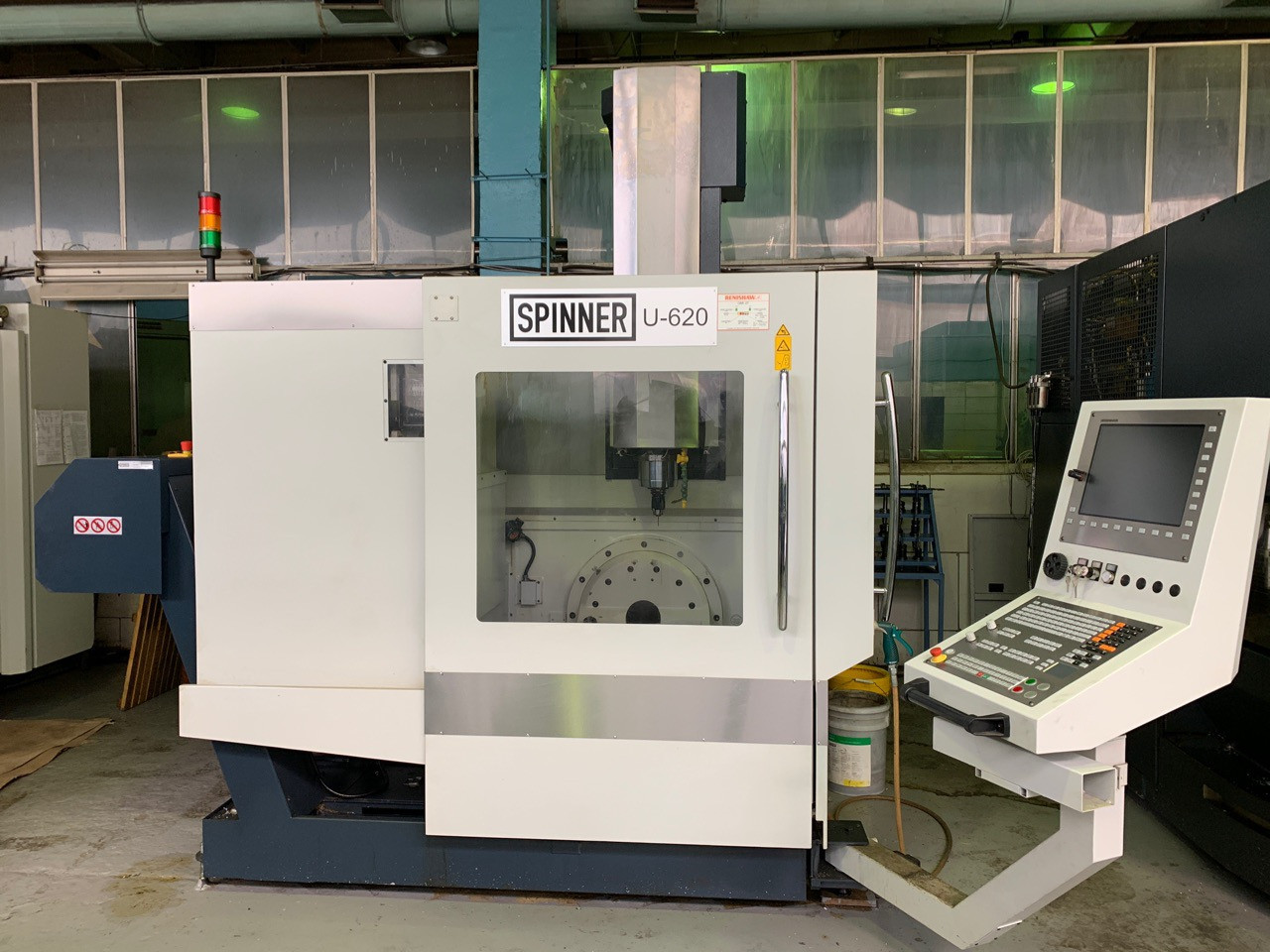 Spinner U5-620