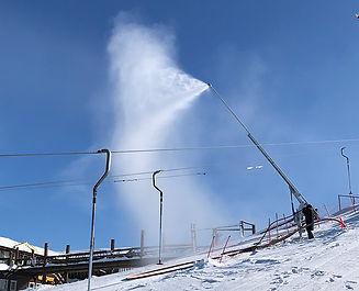 снегово ружье СГС-8