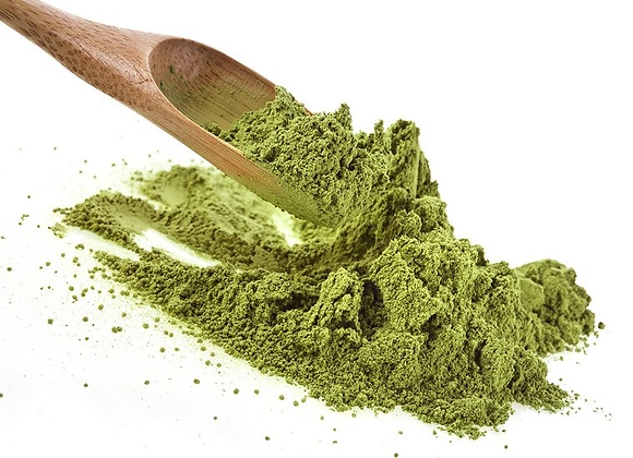Organic Matcha Powder Ceremonial Grade 50g