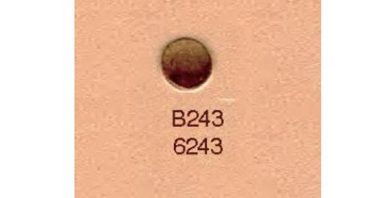 Punzierstempel B243
