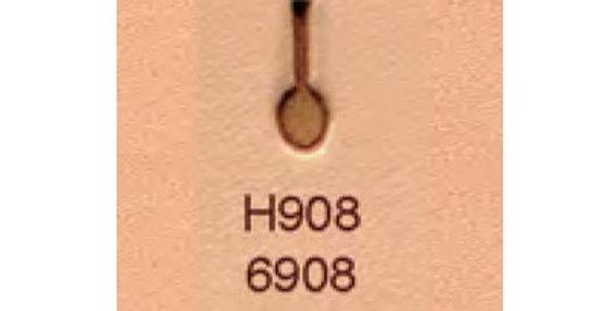 Punzierstempel H908
