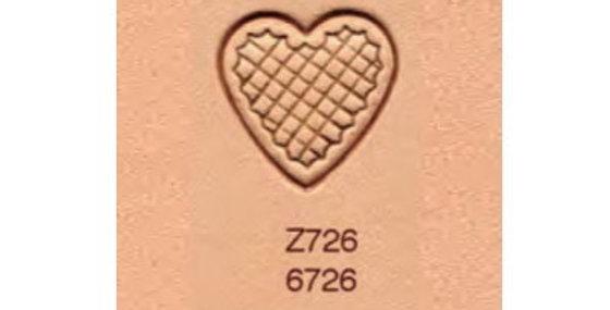 Punzierstempel Z726