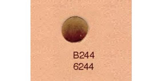 Punzierstempel B244
