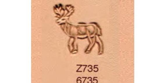 Punzierstempel Z735