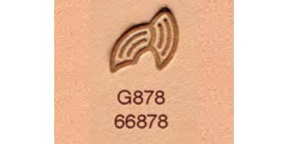 Punzierstempel G878