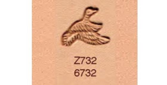 Punzierstempel Z732