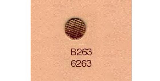Punzierstempel B263
