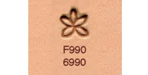 Punzierstempel F990