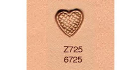 Punzierstempel Z725