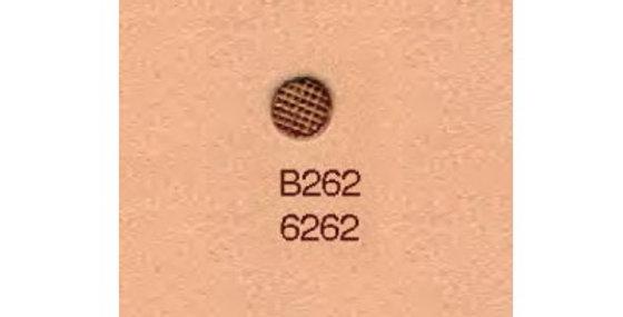 Punzierstempel B262