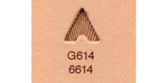 Punzierstempel G614