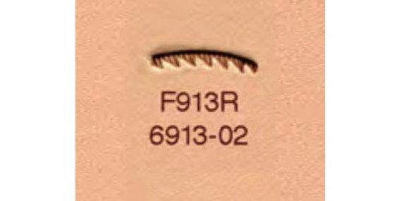 Punzierstempel F913R