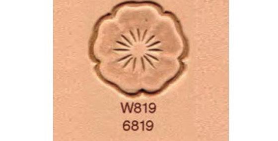 Punzierstempel W819